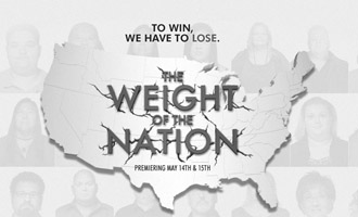 HBO Weight of the Nation Image
