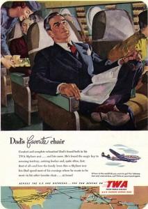 At least it's not a favorite *kid*! Vintage ad via JBCurio, flickr.com.