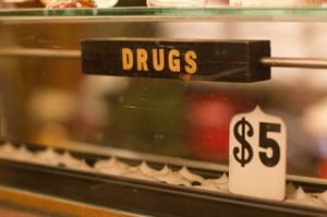 drugs $5