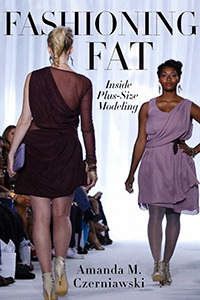 Fashioning Fat cover