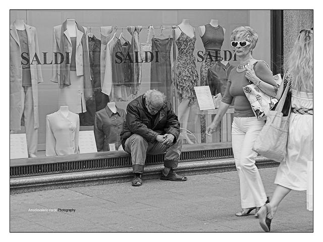 Photo by Amodiovalerio Verde via Flickr.