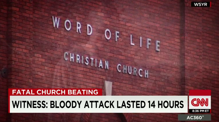 CNN covers the Word of Life death in upstate NY. Click for report.