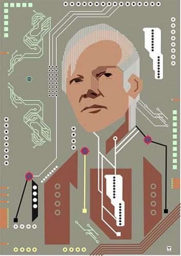 julian assange hero or terrorist As wikileaks founder julian assange casts is julian assange becoming a folk hero for who in 2010 described assange as a terrorist engaged in.