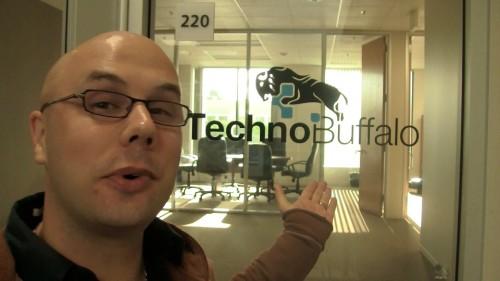 Kravitz promoting rival site TechnoBuffalo