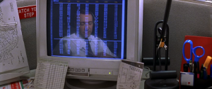 American Beauty computer prison