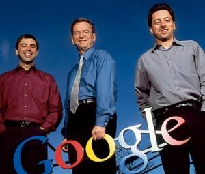 aaa -- Google trio 1
