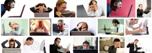 frustrated computer - Google Search