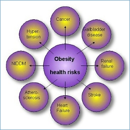 aaa -- Obesity health risks