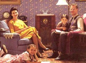aaa -- family w radio