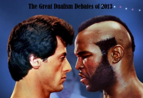 dualism debates