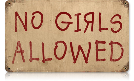 no-girls-sign