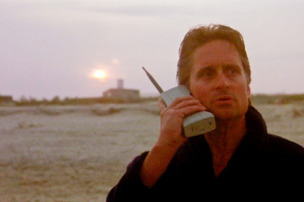 Does this phone make me seem like...less of a man?