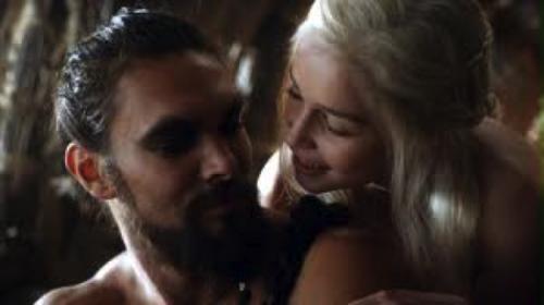 khal&khaleesi