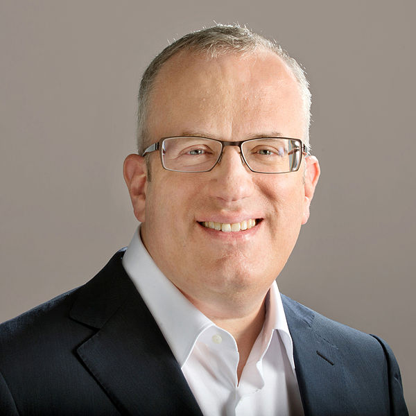 Brendan Eich, the inventor of JavaScript, was CEO of Mozilla for exactly 11 days before stepping down. Image c/o Wikicommons.