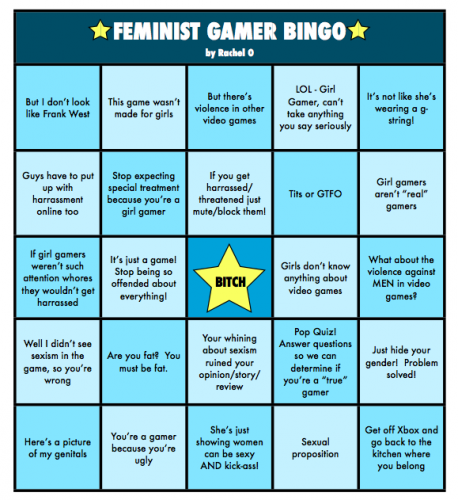 feministgamerbingo