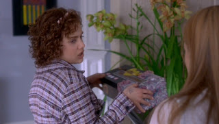 Brittany Murphy famously burned a shoe box full of relationship-relevant items after facing romantic rejection in the 1990s classic Clueless