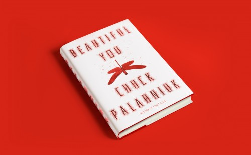 Chick Palahniuk's Beautiful You