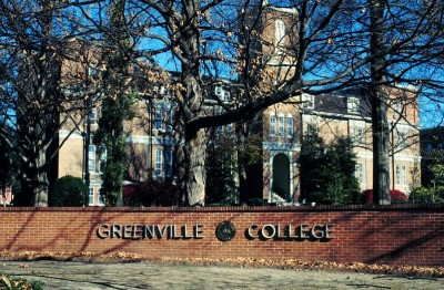 Greenville College