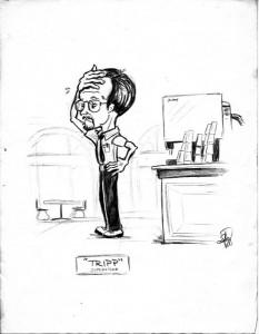 Supervisor by Tripp, Flickr CC, https://flic.kr/p/7899Ge