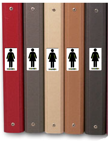 Surely executives have binders full of women who'd make great C-suite occupants. Mike Licht, Flickr CC.