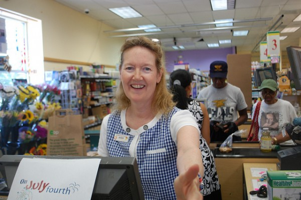 At the Takoma Park Silver Spring Co-op. Edward Kimmel, Flickr CC https://flic.kr/p/cswiuN
