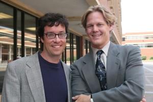 Doug Hartmann and Chris Uggen