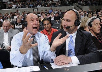 """We'd like to think this is Dick Vitale asking if UNC's community relations team is a bunch of """"victim-blaming diaper dandies."""""""