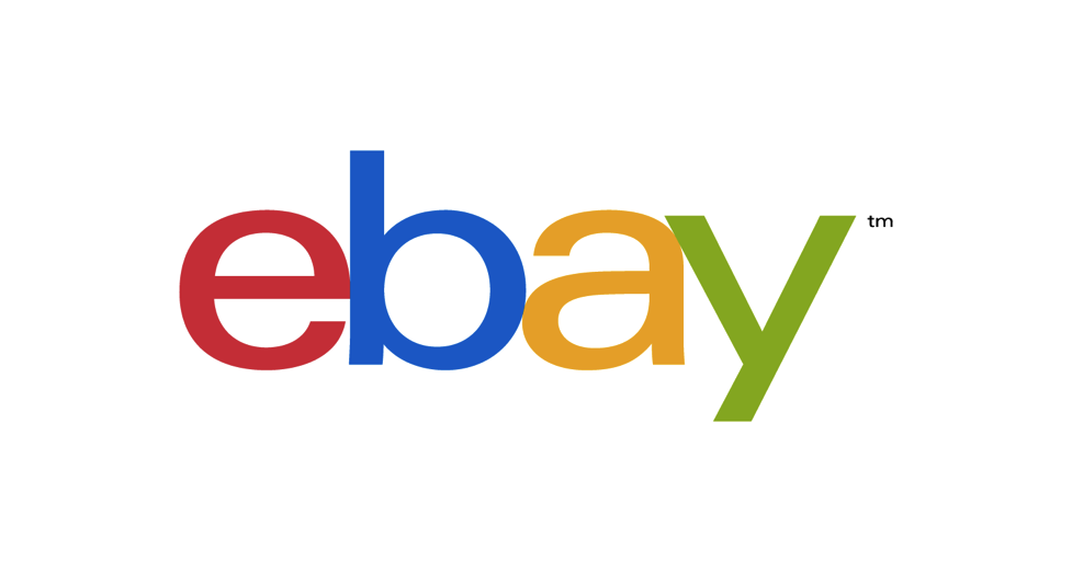 ebay logo - The Editorsu0026#39; Desk