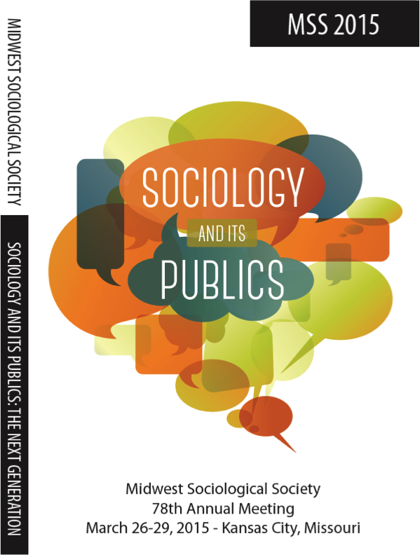 MSS program cover