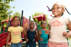 Head Start gives some kids more of a head start than others.