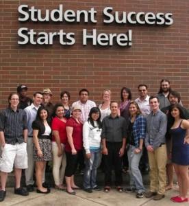 Photo via Associated Students of Lane Community College.