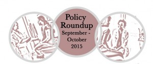 policy oct 2016