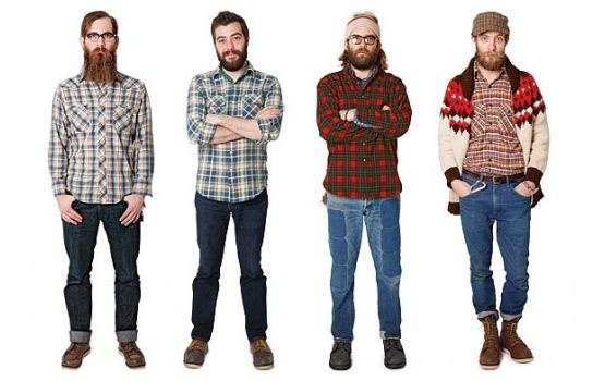 Bacon beards and beer feminist reflections on hipster masculinity feminist reflections Indie fashion style definition