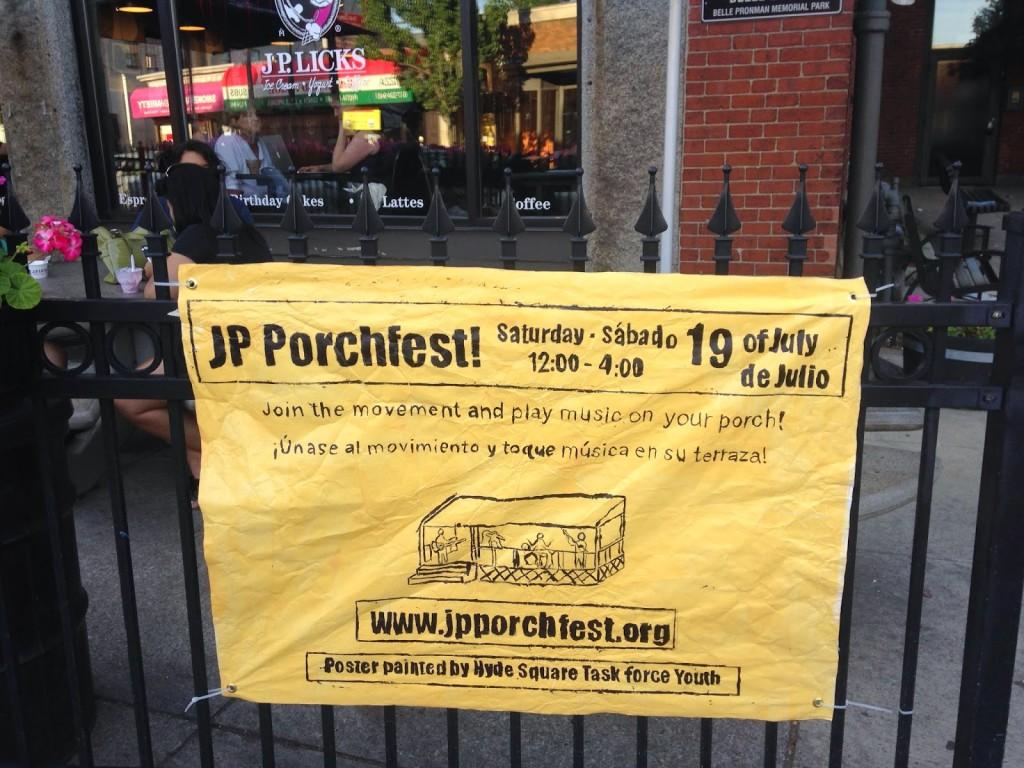 03 JP Porchfest Sign
