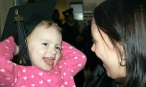Graduate Commencement December 2008