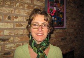 Image of Julie Shayne