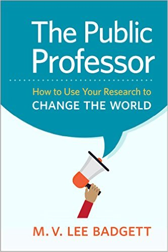 Book-The Public Professor
