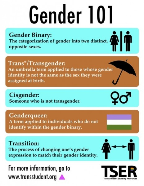 Source: http://www.transstudent.org/gender101