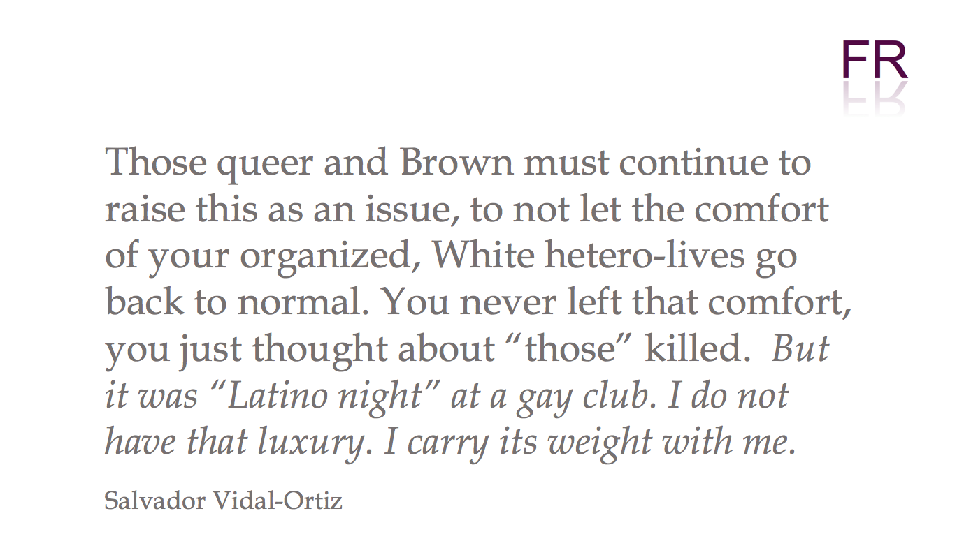 feminist reflections vidal ortiz fr quote queer orlanda amatildecopyrica