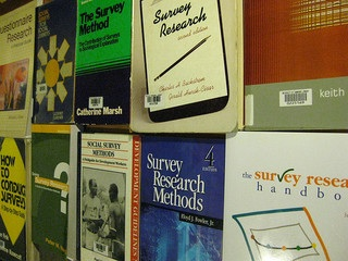 survey books