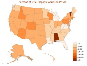 prison population research papers