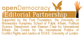 openDemocracy Editorial Partnership image