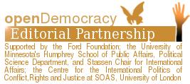 openDemocracy Editorial Partnership image