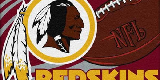 The Fascination And Frustration With Native American Mascots The