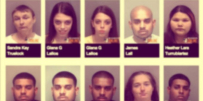 The Enduring Effects of Online Mug Shots - The Society Pages