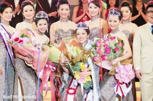 """Miss Chinese Vancouver Pageant"" courtesy of KueC via flickr CC"