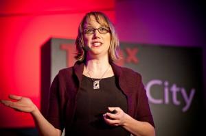 Deborah Siegel at TEDxWindyCity