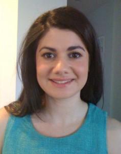 Victoria Bartiz
