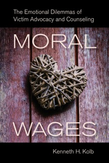 Moral wages - cover art
