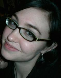 Cassandra Voss, St. Norbert College